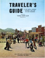 Traveler's Guide of New Mexico, Colorado, Oklahoma, Utah, and the Texas Panhandle