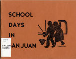 School Days, front cover