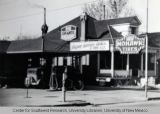 Super Service Station and Tire Company, ca. 1932