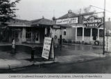 Super Service Station and Tire Company, ca. 1927