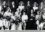 Dinelli-Matteucci Wedding, 1929