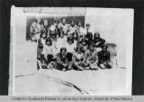 Los Padillas School, ca. 1930