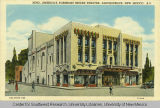 Postcard of the Kimo Theatre, ca. 1927