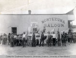 Albuquerque Fire Co. 1882 vets