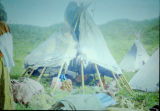 Apache Wickiup