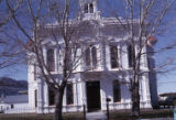 Courthouse, Owens Valley