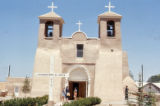 Churches, Taos