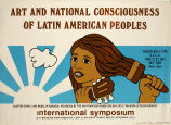 Art and National Consciousness of Latin American Peoples