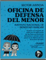 Oficina de defensa del menor