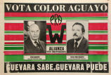 Vota Color Aguayo