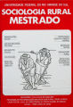 Mestrado; Sociologia Rural; Universidade Federal do Rio Grande do Sul