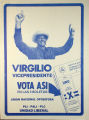 Virgilio Vicepresidente