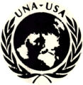 United Nations Association of the United States of America Logo