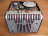 Wire recorder and recording spools
