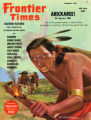 """Frontier Times"" Cover"