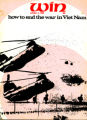 "Cover of WIN: ""How to End the War in Vietnam"""