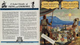 New Mexico - Land of Enchantment tourist brochure