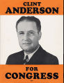 Clint Anderson for Congress