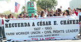 Recuerda a Cesar Chavez March, 2006