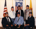 Albuquerque GI Forum Commanders and Members