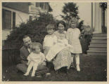 Colby Family, 1925