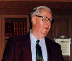 Richard E. Greenleaf