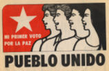 Pueblo Unido Party of Costa Rica