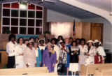 Women's Day Celebration, Bethesda SDA Church