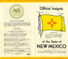 Official Insignia of the State of New Mexico