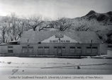 Selva's Resort Dance Pavilion ca. 1937