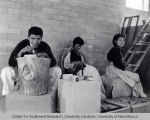Pueblo Craftspeople