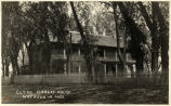 Clyde Ranch House, Watrous, N.M.