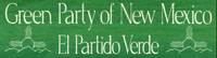 Green Party of New Mexico Logo