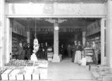 Kellner and Company Store at Globe, Arizona