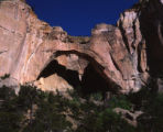 La Ventana Arch, El Malpais National Monument, NM
