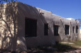 Old Santa Fe Indian School