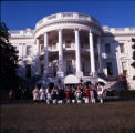 New Mexico Potters at the White House