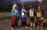 Blackfeet Dancers, Blackfeet Reservation, MT