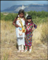 Southern Ute Children