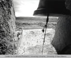 Acoma Mission Bell