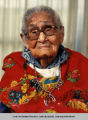 Susie Rayos Marmon, 110th birthday