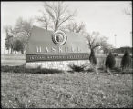 Haskell Indian Nations University, Lawrence, KS