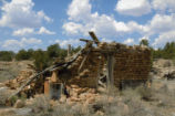 Homestead, Southeast of Grants, NM