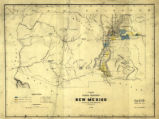 Sketch of Public Surveys in New Mexico