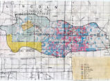 Lincoln County Land  Ownership Map
