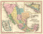 Mexico and Guatemala