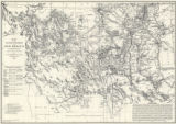 Map of the Military Department of New Mexico