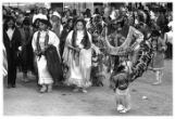 Round Dance - San Geronimo Day