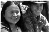 May McMahon, a Navajo married to Tim McMahon, came to Ignacio to live with Utes after her people...