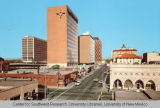 Downtown Albuquerque Postcard